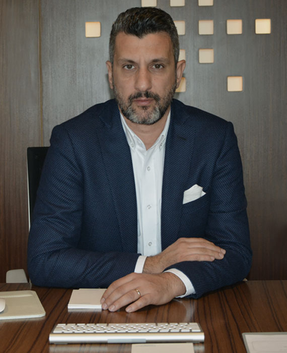 Dr Ozge Ergun 1